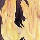 Fire Gate by Linda Ursin