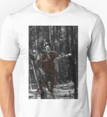 The Man Of The Woods Unisex T-Shirt