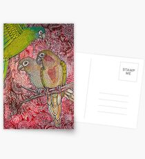 Paradiso Postcards