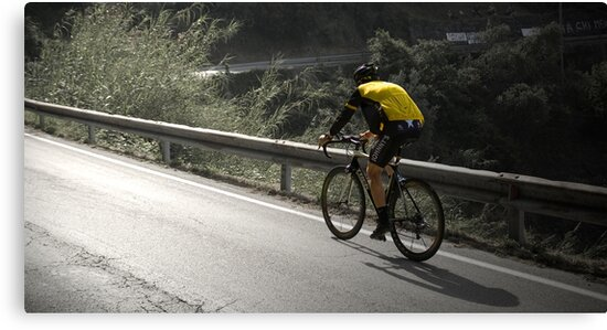LANCE ARMSTRONG by Eamon Fitzpatrick