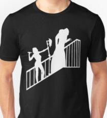 Buffy VS Orlok II! Unisex T-Shirt