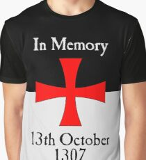 Friday 13th THIS DESIGN IS ALSO AVAILABLE ON OTHER MERCHANDISE Graphic T-Shirt