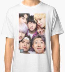 BTS - Twitter Photos  Classic T-Shirt