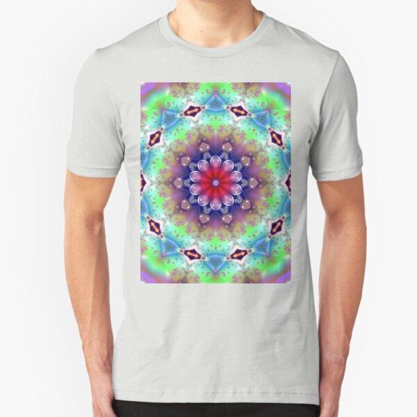 Rainbow 2 Slim Fit T-Shirt