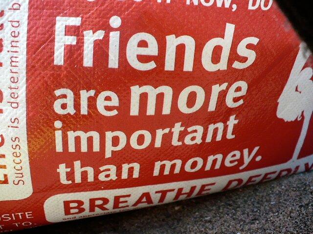 Friendship by Jessica018