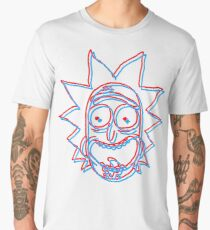 3DR Men's Premium T-Shirt