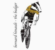Le Tour: Bernard Hinault