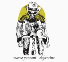Le Tour: Marco Pantani