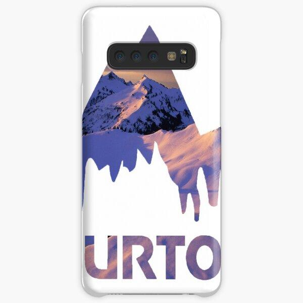 Burton Sunset Samsung Galaxy Snap Case
