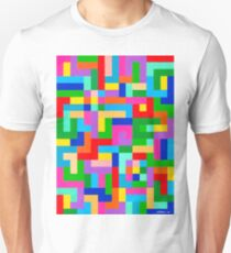 COLOR SPLENDOR T-Shirt