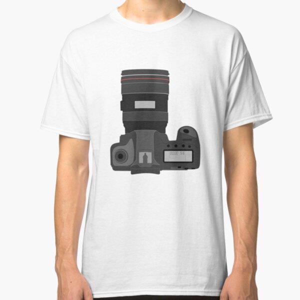 Camera Camera Photographer Photoshoot Classic T-Shirt