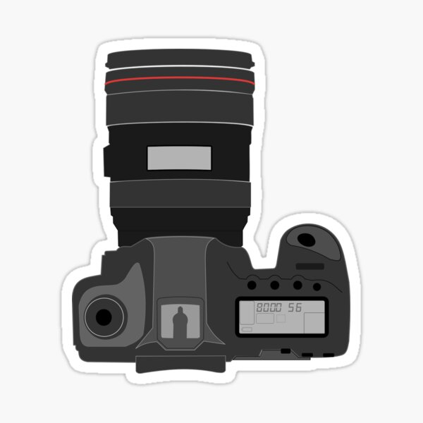 Camera Camera Photographer Photoshoot Sticker