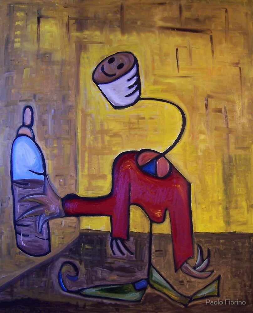 """""""Coffee Brown Skin"""" by Paolo Fiorino"""
