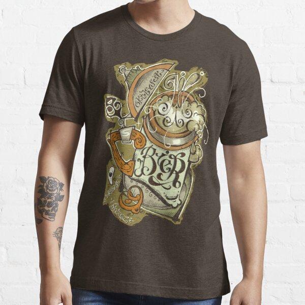 Oktoberfest Essential T-Shirt