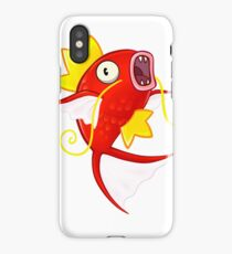Magikarp iPhone Case
