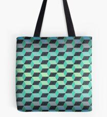 Cubism 1 Tote Bag