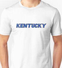 UK Wildcats Kentucky Unisex T-Shirt