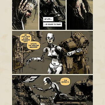 Infused Man - Page 4 by TheSoulSurfer