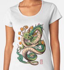 Shenron Women's Premium T-Shirt