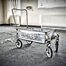 Off your trolley by davey lennox