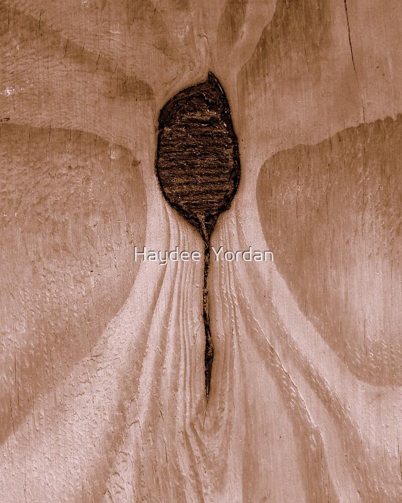 Abstract intimate by Haydee  Yordan