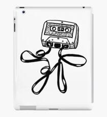Cassette Boy iPad Case/Skin