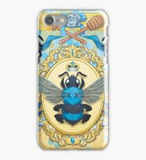 Royal Honey iPhone Case/Skin