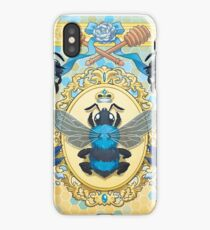 Royal Honey iPhone Case