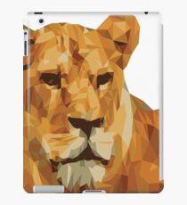 LIONESS Pop Art iPad Case/Skin