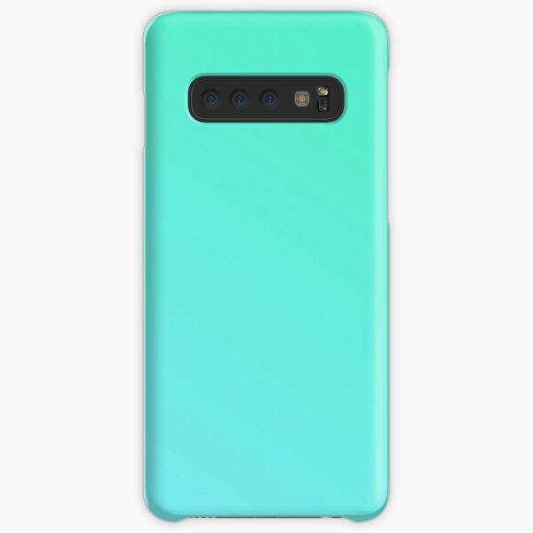 Emerald Sea iPhone & Samsung Case (Gradient) Samsung Galaxy Snap Case