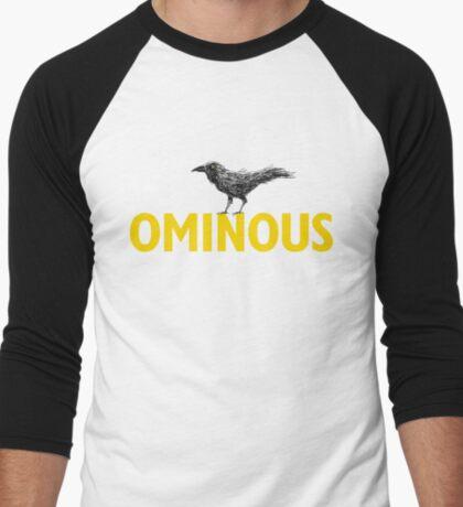 Ominous Crow T-Shirt