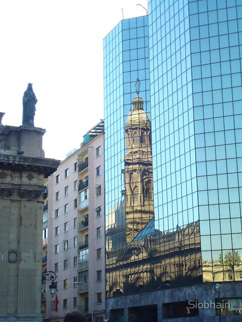 Old/New by Siobhain