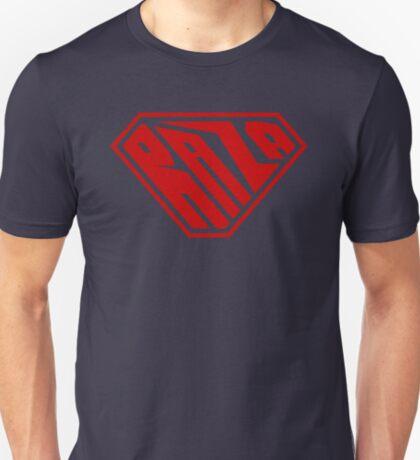 Raza SuperEmpowered (Red) T-Shirt