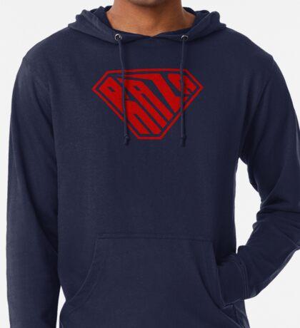 Raza SuperEmpowered (Red) Lightweight Hoodie