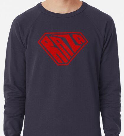 Raza SuperEmpowered (Red) Lightweight Sweatshirt