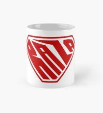 Raza SuperEmpowered (Red) Classic Mug