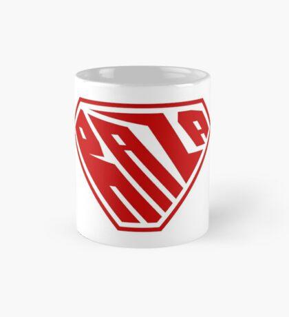 Raza SuperEmpowered (Red) Mug