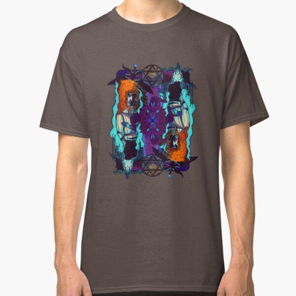 COTCA; Seal of Solomon Classic T-Shirt