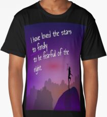 Love of Stars Long T-Shirt