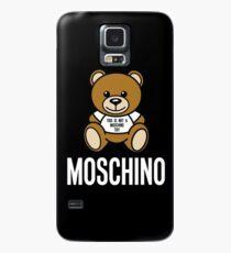 Moschino Bear Case/Skin for Samsung Galaxy