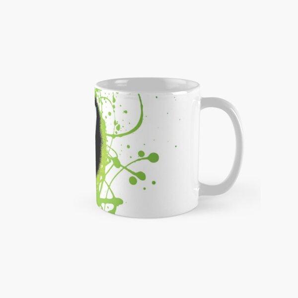 Badminton Classic Mug