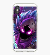 Raven Fortnite iPhone Case