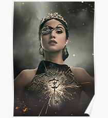 The Magicians, SYFY - Margo, High Queen of Fillory Poster
