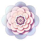 Pale Flower by Badwolfworks
