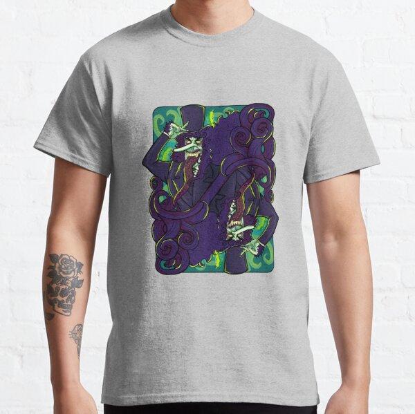 COTCA; Jack o' Jacques Classic T-Shirt