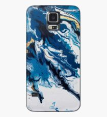 Arctic Blues Case/Skin for Samsung Galaxy