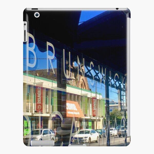 Brunswick: reflecting Sydney Road iPad Snap Case