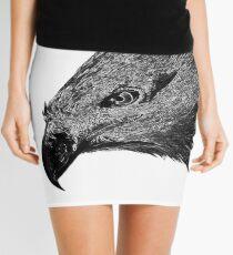Eagle No.1 Mini Skirt