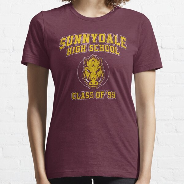 Sunnydale High School Class of '99 Essential T-Shirt