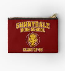 Sunnydale High School Class of '99 Studio Pouch